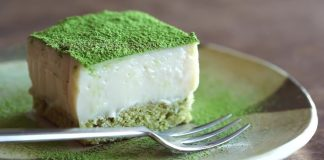 how-to-make-matcha-tiramisu-cake