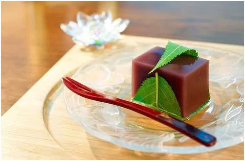 Bánh kẹo Nhật Bản