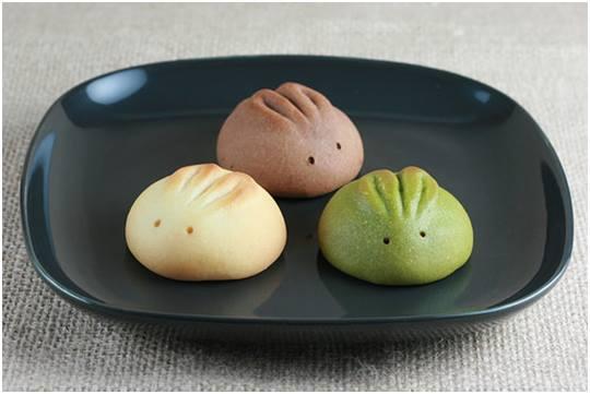 Bánh ngon Nhật Bản