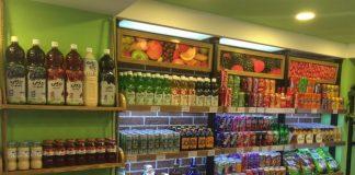 Sự đa dạng của các sản phẩm bánh kẹo Nhật Bản TPHCM